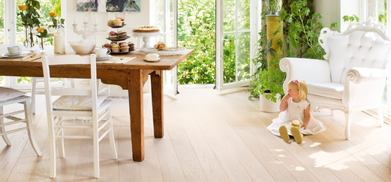 QuickStep Hardwood